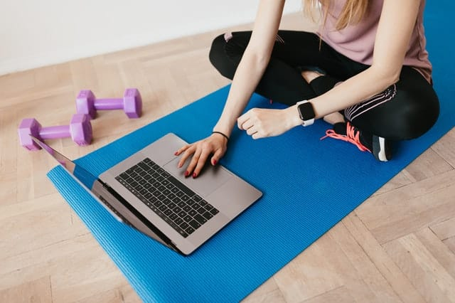 Yoga laptop